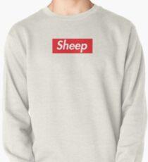 The Original 'Sheep' Pullover