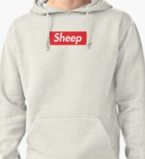 The Original 'Sheep' Pullover Hoodie