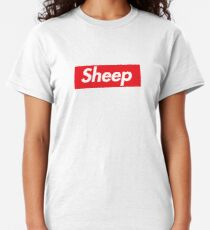 The Original 'Sheep' Classic T-Shirt