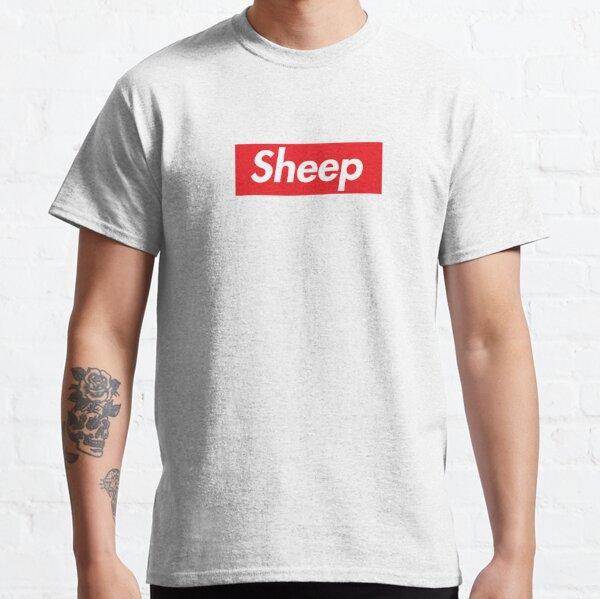 The Original 'Sheep' Classic T-Shirt