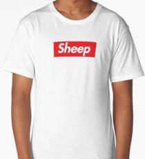 The Original 'Sheep' Long T-Shirt