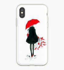 Weihnachten in der Stadt iPhone-Hülle & Cover
