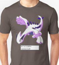 Wild Lugia Appeared! T-Shirt