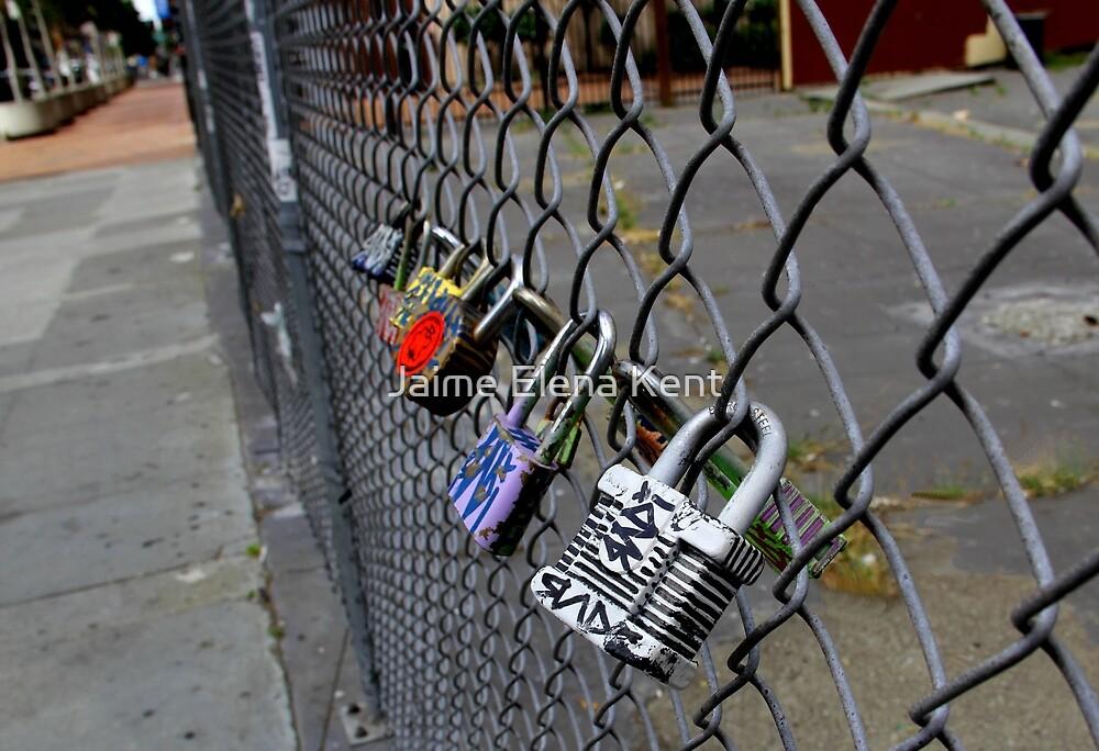 Locks by Jaime Elena Kent
