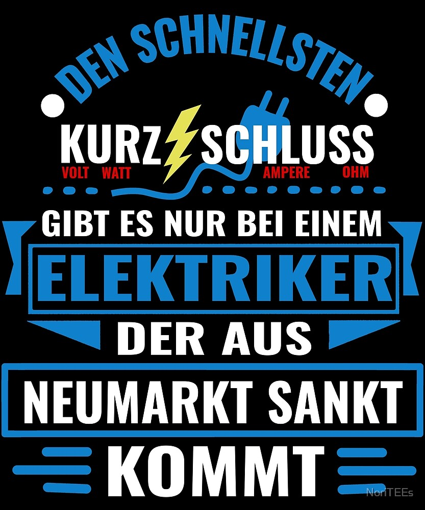 NEUMARKT SANKT VEIT - We have the best electricians, no one gets it so fast. by NoriTEEs