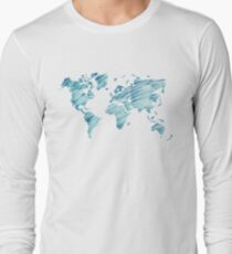 Inspire And Be Inspired  Long Sleeve T-Shirt