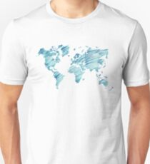 Inspire And Be Inspired  Unisex T-Shirt