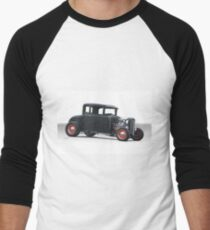 1930 Ford Model A 'HiBoy' Coupe T-Shirt