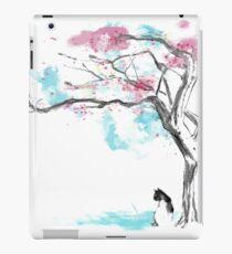 sakura delicious iPad Case/Skin