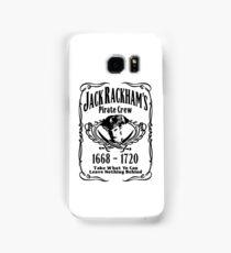Jack Rackhams Pirate Crew Samsung Galaxy Case/Skin