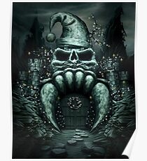 IT'S X'MAS @ CASTLE GRAYSKULL Poster
