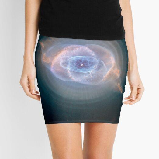 NASA, Hubble Space Telescope: Cat's Eye Nebula Mini Skirt