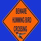 Beware by crimsontideguy