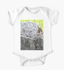 Decaying Stump One Piece - Short Sleeve