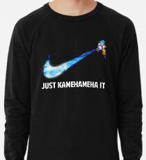 Nur Kamehameha es Leichter Pullover