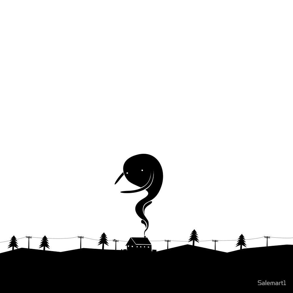 Chimney's Friend by Salemart1