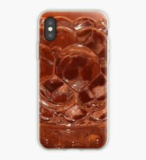 Glass sculpture iPhone Case