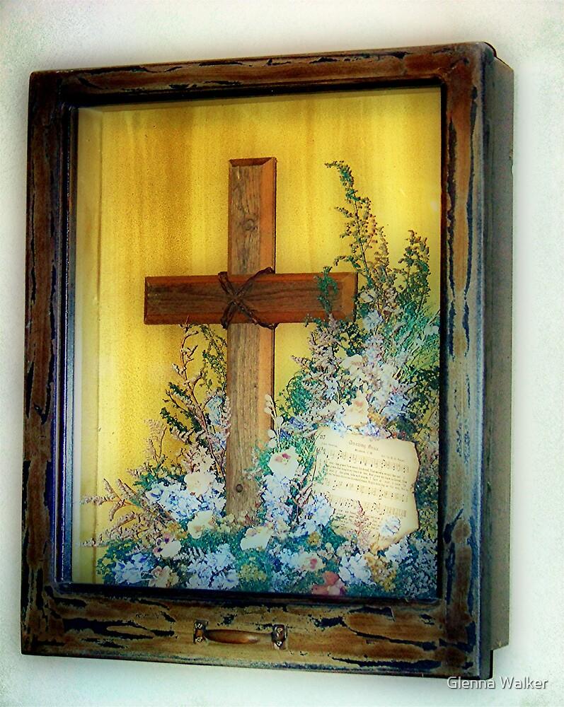 Amazing Grace by Glenna Walker