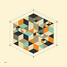 CUBES (9.2) by JazzberryBlue