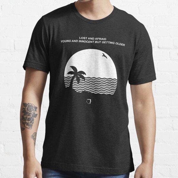 El barrio - aniquilado Camiseta esencial