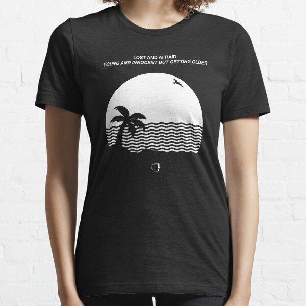 Le quartier - anéanti T-shirt essentiel