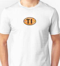 Tybee Island - Georgia.  T-Shirt