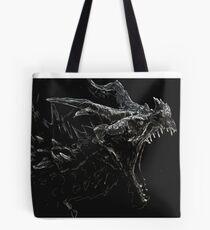 Alduin - Skyrim Tote Bag