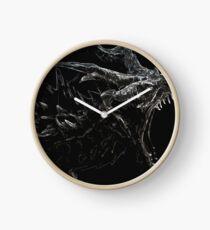 Alduin - Skyrim Clock