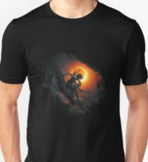 Shadow of the Tomb Raider Unisex T-Shirt