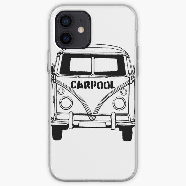 Coques et étuis iPhone sur le thème Bus Vw | Redbubble