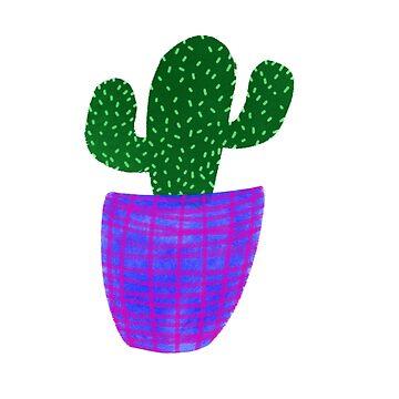 Kaktus von divinefemme