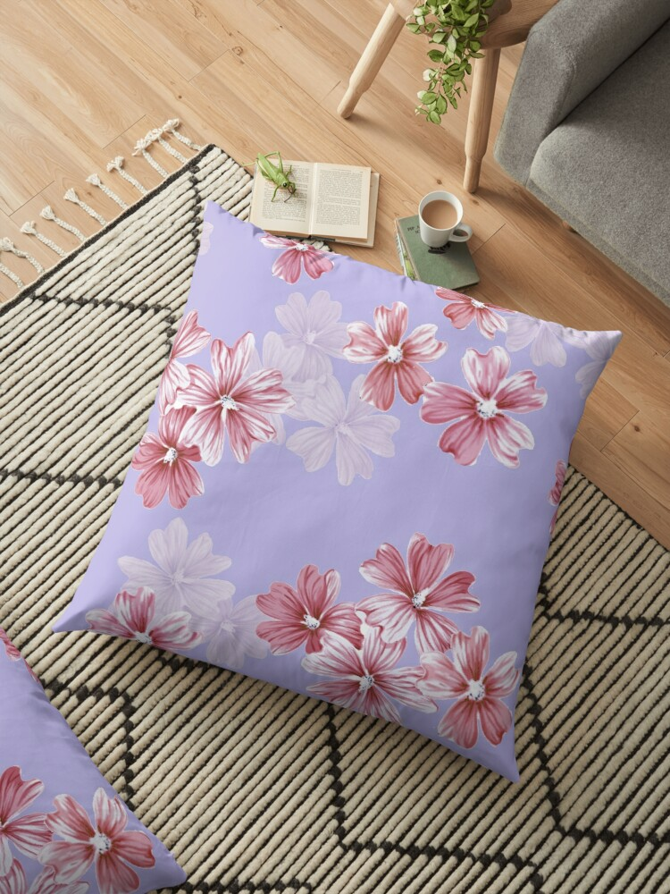 PRETTY PILLOWS by CHEAPPILLOWS