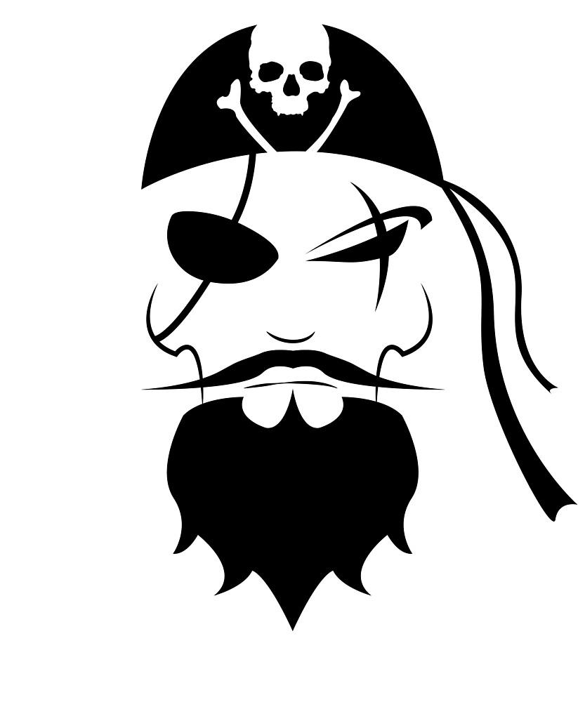 Ahoy ye Matey! | Pirate by Level101