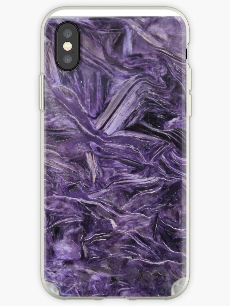 Purple by travelfoodie