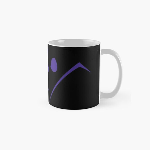 The Terror That Flaps in the Night - Darkwing Duck Classic Mug