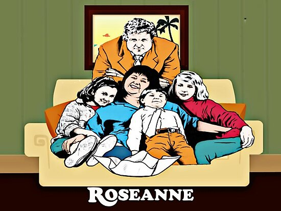 Roseanne's Family Life by Sermani