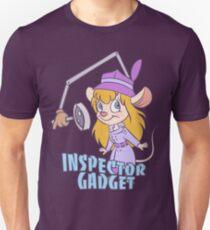 Inspector Gadget Unisex T-Shirt
