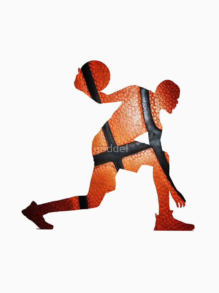 Basketball by yoddel