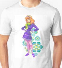 Groovy Daphne T-Shirt