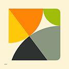 PYTHAGOREAN TRIAD 1.0 by JazzberryBlue