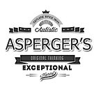 Asperger's Exceptional Original Thinking by hardhhhat