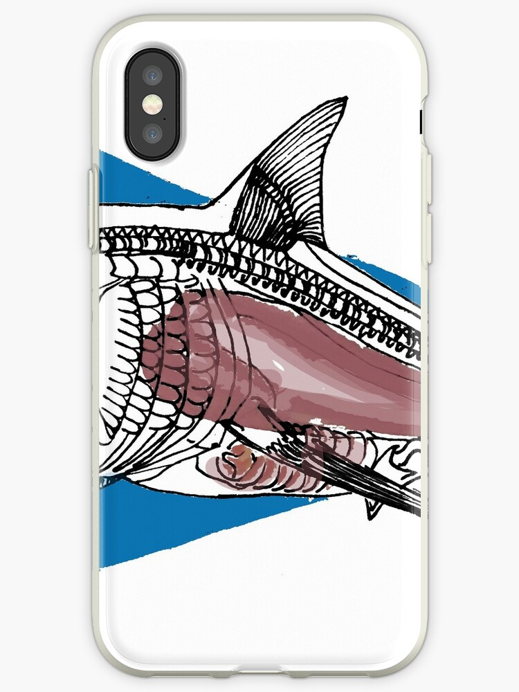 geo-shark by Mochila-Design