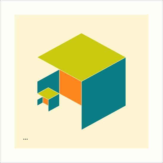 CUBES 1.3 by JazzberryBlue