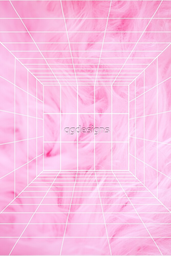 Pink Nightmare by qgdesigns
