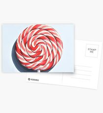 Like This Lollipop - Eastbourne Postcards