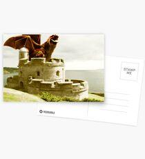 **Smaug** Postcards