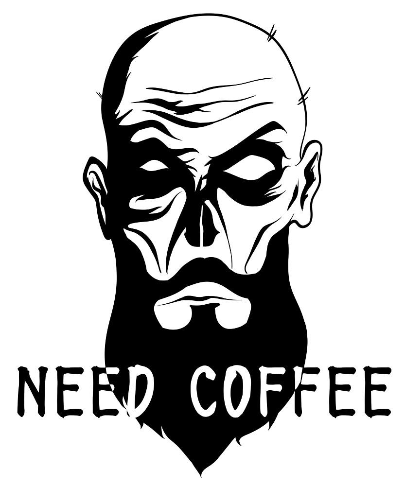 Need Coffee   Feeling like a Zombie by Level101