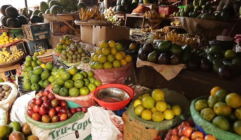 Market by zhirobas