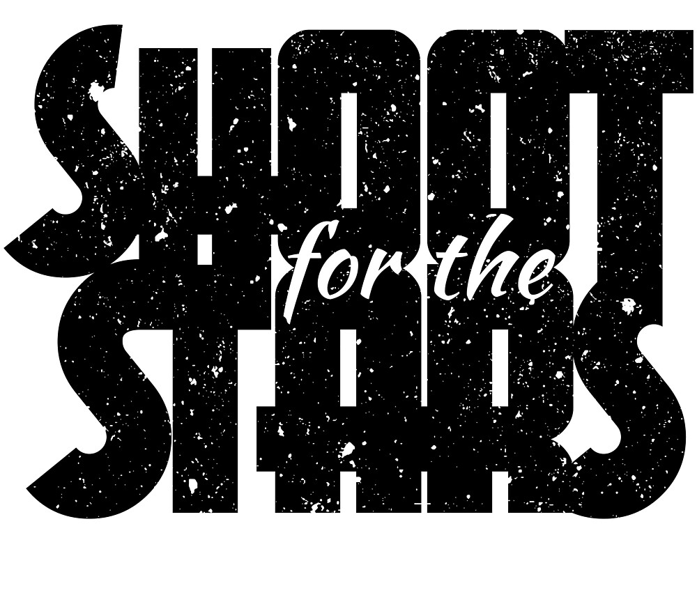 Shoot for the Stars | Motivational by Level101