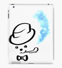 Detective Dog iPad Case/Skin